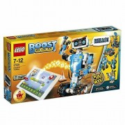 Lego Boost (17101). Toolbox creativa