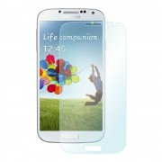 Clear LCD Screen Protector for Samsung Galaxy S4 SIV i9500 i9505