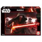 Пъзел 200 елемента, Star Wars, Educa, 8412668165229