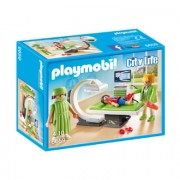 PLAYMOBIL® City Life Röntgenkamer 6659