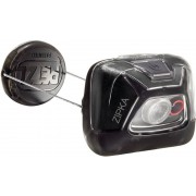 Petzl Zipka Pannlampa svart 2019 Pannlampor