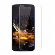 Mica Cristal Templado Para Motorola Xt1800 Moto G5 S Plus Glass 9H - Transparente
