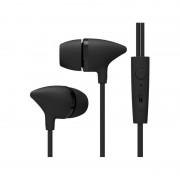 Casti Audio In Ear UIISII C100 Negre