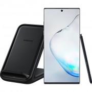 Samsung Galaxy Note 10 Plus 256 GB Zwart + Samsung Wireless Charger Stand 15W Zwart