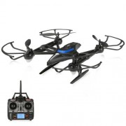 Axis Gyro 3d Flip Altitude Hold Speed Adjustment Rc Quadcopter