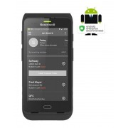 Terminal mobil Honeywell DOLPHIN CT40 2D 4G Bluetooth Wi-Fi NFC Android 7.1