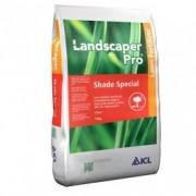 Ingrasamant gazon anti-muschi Landscaper Pro Shade Special, 15kg