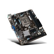 Tarjeta Madre ECS H110M4-C23 socket 1151, 2XDDR4, MicroATX, USB3.0