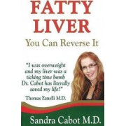 Fatty Liver by Sandra Cabot