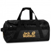 Сак JACK WOLFSKIN - Expedition Trunk 65 2001531 Black