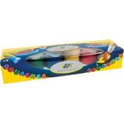 Guase 6 culori pensula DP Collection PREMIUM