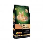 Mancare completa Premium pentru rozatoare, Gold Wings Premium Rodent, 750 g