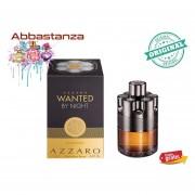 Fragancia para caballero Azzaro Wanted By Night 100 ml