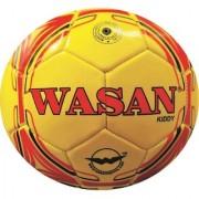 WASAN KIDDY FOOTBALL Yellow - (under 8 years)