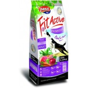 Panzi FitActive Everyday Beef & Apple 15kg