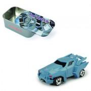Hasbro Transformers Steeljaw, bil med box