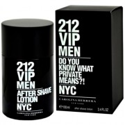 Carolina Herrera 212 VIP Men loción after shave para hombre 100 ml
