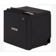 Epson TM-m10 (102) - USB Bon-Drucker - Schwarz