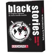 IELLO Black Stories - Autour du Monde