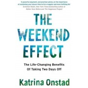 48: On Taking Back the Weekend in a 24/7 World