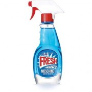 Perfume Fresh Couture Feminino Moschino EDT 50ml - Feminino-Incolor