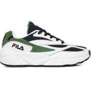 Fila Sneakers Scarpe Uomo Venom 94 Low, Taglia: 42, Per adulto Uomo, Bianco, 1010255-00Q, IN SALDO!