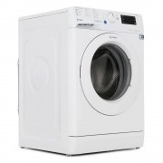 Indesit BWE91484XWUK Washing Machine - White