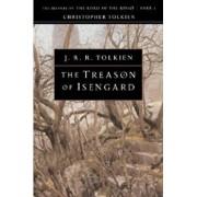 The Treason of Isengard, Paperback/Christopher Tolkien