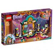 LEGO Friends, Concursul de talente al Andreei 41368