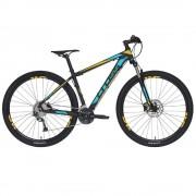 Планинско колело за крос кънтри Cross GRX 9 DB 27.5''
