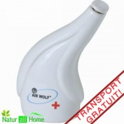 Inhalator salin (pipă de sare) mare TRANSPORT GRATUIT