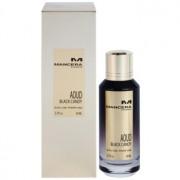 Mancera Aoud Black Candy eau de parfum unisex 60 ml