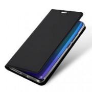 Husa Flip Cover Premium Duxducis Skinpro Huawei P30 Pro Negru