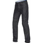 Dainese P. D1 Evo Pantalones Vaqueros Negro 37