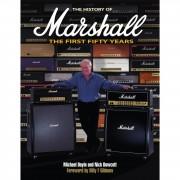 Hal Leonard The History of Marshall Doyle/Bowcott