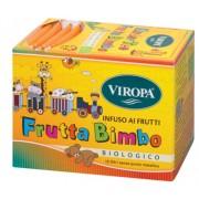 > Viropa Frutta Bimbo Bio 15bust