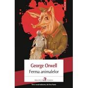 Ferma animalelor (Editia 2018)/George Orwell