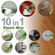 Mop electric cu aburi 10 in 1 X10