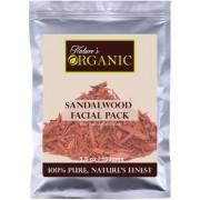 Nature's Organic Sandalwood Face Pack 100gms by PRAKRTIQ