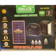 Kit fotovoltaic GD8051