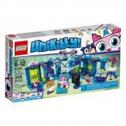 Lego laboratorio de la dra. fox lego 41454