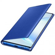 Samsung Note 10 Plus LED View Cover EF-NN975 Blue