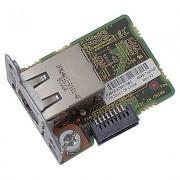 HPE DL180 Gen9 Dedicated iLO Management Port Kit