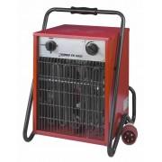 Eurom EK9002 elektrische kachel – heater 9000 watt werkplaatskachel