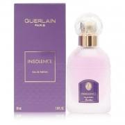 Insolence by Guerlain Eau De Parfum Spray 1 oz
