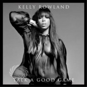 Video Delta Rowland,Kelly - Talk A Good Game - CD