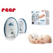 reer GmbH Elektroniczna Niania, Baby monitor Neo 200, REER