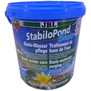 JBL StabiloPond Basis 10kg, pt 100000L, 2731400, Conditionare apa iaz