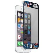 Folie Protectie Sticla Securizata Star Wars SGSW-I6-POSTER pentru Apple iPhone 6/ iPhone 6S
