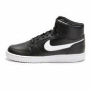Pantofi Sport Nike Ebernon MID AQ1773-002 Negru/Alb 43 EU